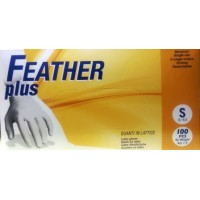 Latex Gloves Small, pack of 100