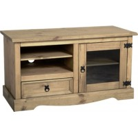 Corona Pine Entertainment Unit