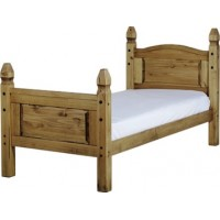 Corona Pine Single Bed 3ft
