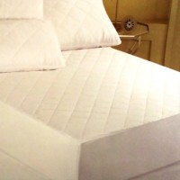 Mattress Protector King Size 152 x 200 cm