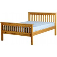 Monaco Double Bed 4ft 6in