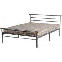 Orion Double Bed 4ft 6in