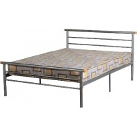 Orion Double Bed 4ft