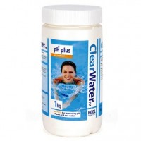 ClearWater Ph Plus Ph Increaser 1Kg - CH0005